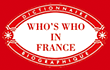 Logo Who's who in France sur REGARDS DU SPORT - VANDYSTADT