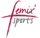 Logo Association Femix' sport sur REGARDS DU SPORT - VANDYSTADT