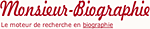 Logo Monsieur Biographie sur REGARDS DU SPORT - VANDYSTADT