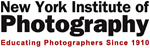 Logo New York Institute of Photography sur REGARDS DU SPORT - VANDYSTADT