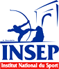 Logo INSEP Institut National du sport sur REGARDS DU SPORT - VANDYSTADT