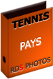 REGARDS DU SPORT - VANDYSTADT Photos Tennis Pays
